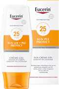 Allergy Protection Sun Creme Gel SPF 25
