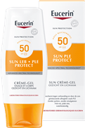 Sun Allergy Protection Sun Creme Gel SPF 50
