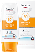 Kids Sun Lotion SPF 50plus