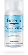 Eucerin DermatoCLEAN Oogreinigingslotion voor Waterproof Make-up