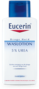 Waslotion 5% Urea Eucerin