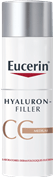 Eucerin Hyaluron-Filler CC Cream Medium
